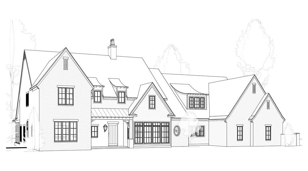 Featured Plan #8100