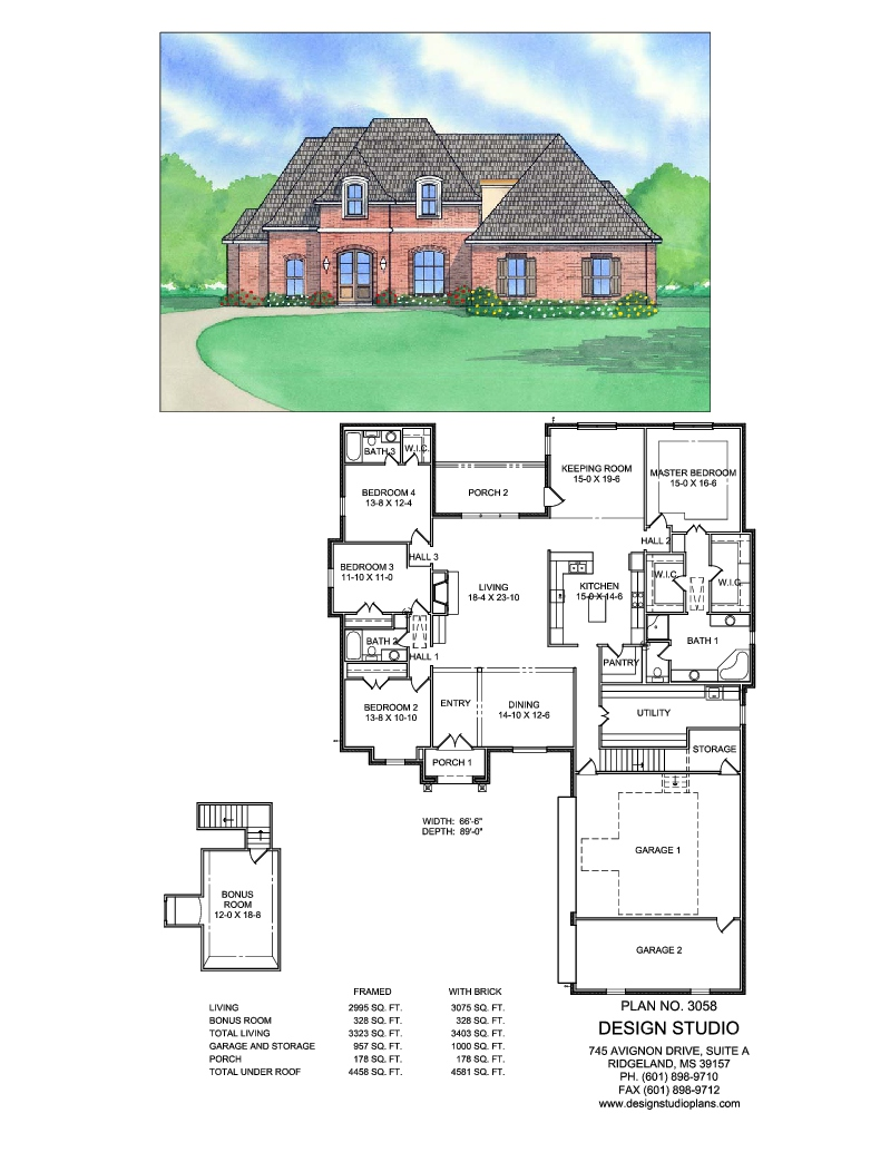 Mississippi house plans 28 images 100 antebellum style for Home designs jackson ms