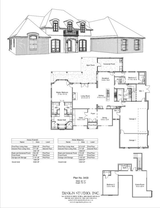 3 | Design Studio