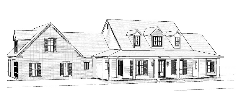 Featured Plan #29107