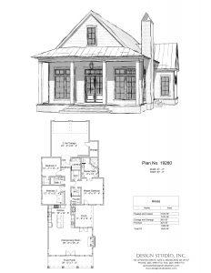 Plan #19280 photo